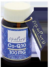 Co-Q 10 100MG