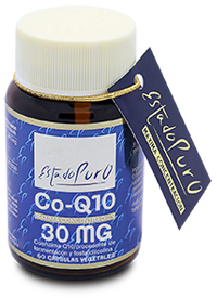 Co-Q 10 30MG