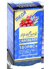 Cranberry 150PACs