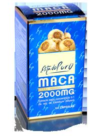 Maca 2000 mg