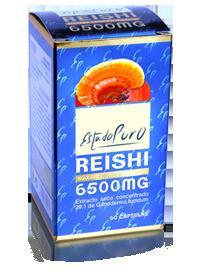 Reishi 6500mg