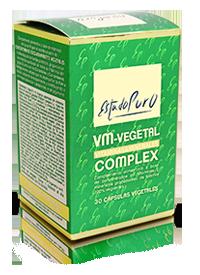 VM-Vegetal Complex