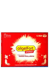 ALIGELFORT ENERGY