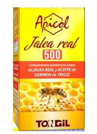 APICOL JALEA REAL 500