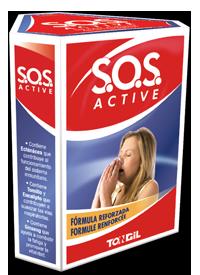 S.0.S. ACTIVE