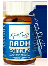 NADH COMPLEX