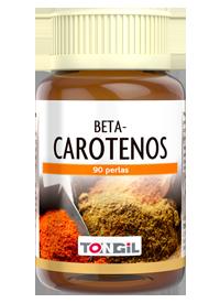 BETA-CAROTENOS