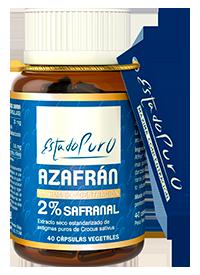 AZAFRÁN 2% SAFRANAL