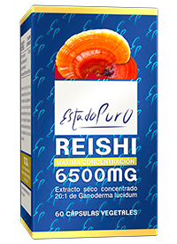 REISHI 6500 mg