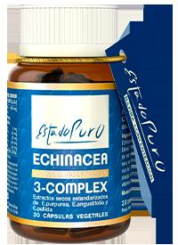 ECHINÁCEA 3-COMPLEX
