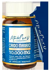 CARDO MARIANO 10.000 MG