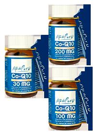 CO-Q 10 30/100/200MG