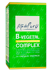 B- VEGETAL COMPLEX