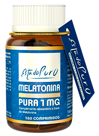 MELATONINA PURA 1 mg