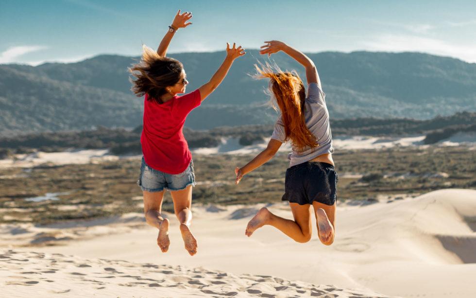 Alimenta tu circulación y disfruta de piernas ligeras este verano