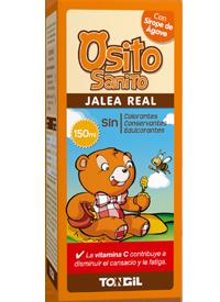 OSITO SANITO JALEA REAL