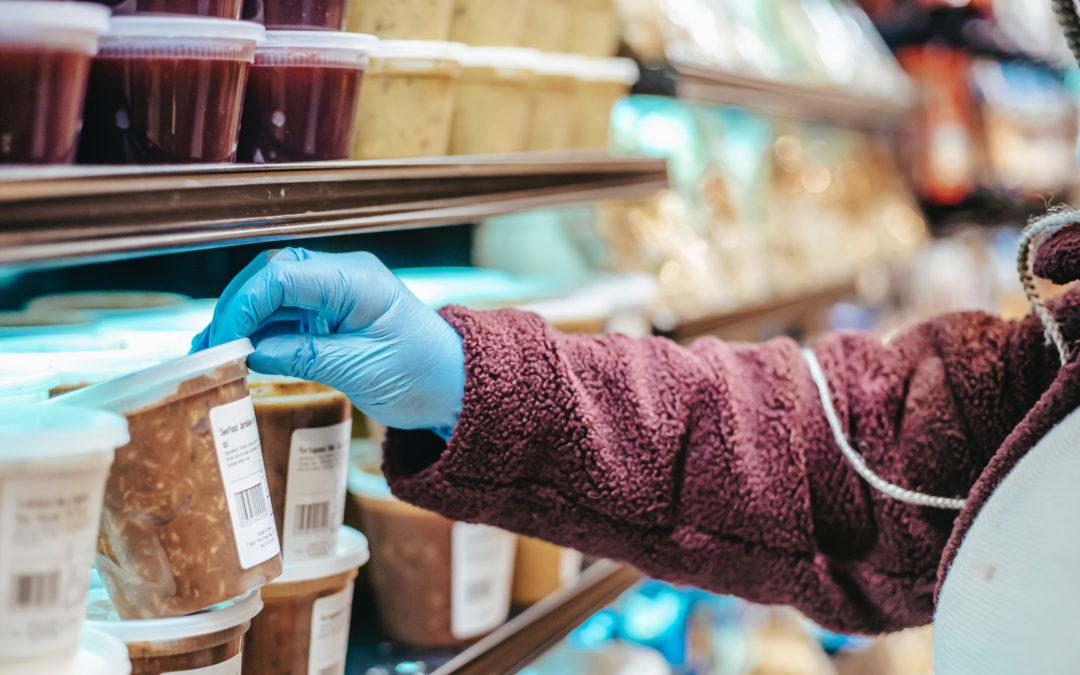 Claves para saber cómo interpretar el etiquetado de los alimentos y el sistema Nutriscore
