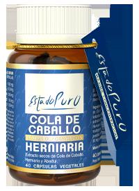 COLA DE CABALLO HERNIARIA